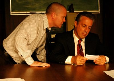 Glengarry Glen Ross by David Mamet 2012