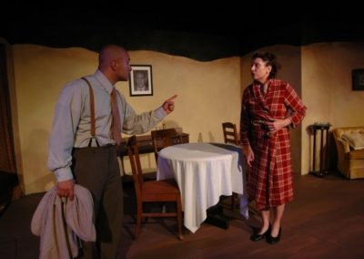 The Glass Menagerie by Tennessee Williams 2008